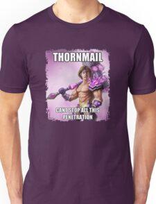 Thormail <3 Unisex T-Shirt