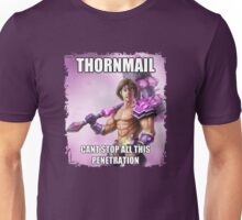 Thormail <3 Unisex T-Shirt