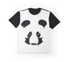 Vector cheetah pencil portrait on the white background Graphic T-Shirt