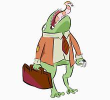 Frog Dad Unisex T-Shirt