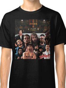 Bloodsport (1988) Classic T-Shirt