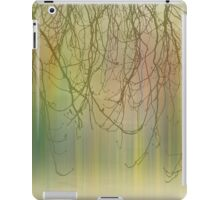 autumn texture II iPad Case/Skin