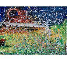 """""""Il giardino di Eva""""  Photographic Print"""