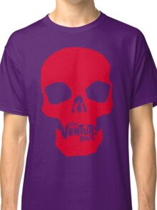 Venture Bros Red Skull! Classic T-Shirt