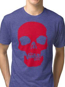 Venture Bros Red Skull! Tri-blend T-Shirt