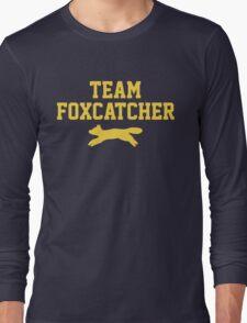 Team Foxcatcher Long Sleeve T-Shirt
