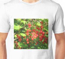 Redcurrant in sweden Unisex T-Shirt