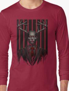 Hannibal Long Sleeve T-Shirt