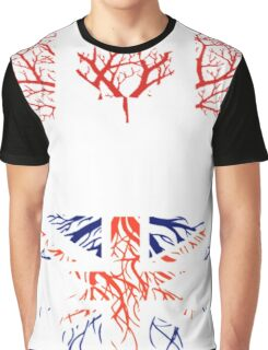 CANADIAN Graphic T-Shirt