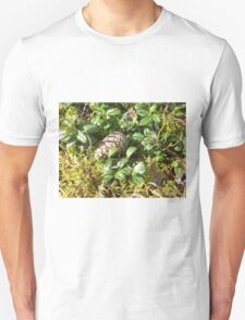 Nature works Unisex T-Shirt
