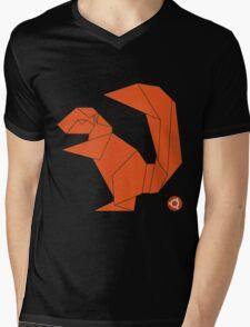 Ubuntu Xenial Xerus Mens V-Neck T-Shirt