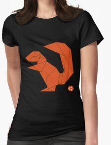 Ubuntu Xenial Xerus Womens Fitted T-Shirt