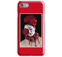 ~ Amorina the Clown ~ iPhone Case/Skin