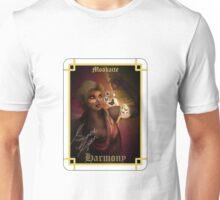 Gemstone Oracle Card - Harmony Unisex T-Shirt
