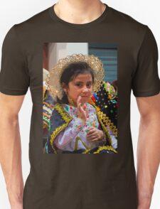 Cuenca Kids 744 T-Shirt