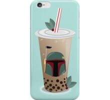 Boba Tea iPhone Case/Skin