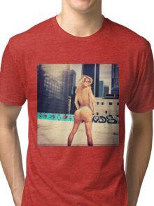 kanye Tri-blend T-Shirt