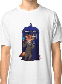 Doctor Zoo Classic T-Shirt