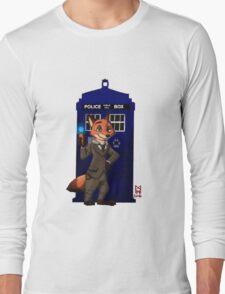 Doctor Zoo Long Sleeve T-Shirt