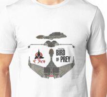 Klingon Bird of Prey Unisex T-Shirt