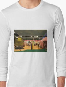 High wire Long Sleeve T-Shirt