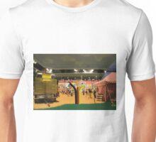 High wire Unisex T-Shirt