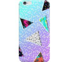 triangles 2.0 iPhone Case/Skin