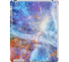 Ascending From A Dive Decorative Abstract  Art iPad Case/Skin