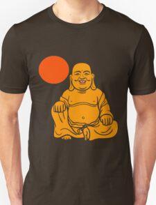 BUDDHA-3 Unisex T-Shirt