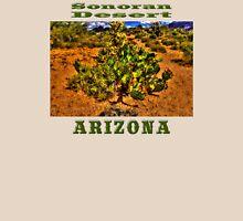 Sonoran Desert Arizona Unisex T-Shirt