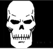 BioChip 1 - Helm Sticker