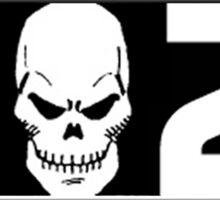 BioChip 2 - Gunnar Sticker