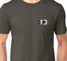 BioChip 3 - Bagman Unisex T-Shirt