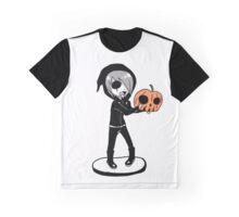 EMO- That's my pumpkin Graphic T-Shirt