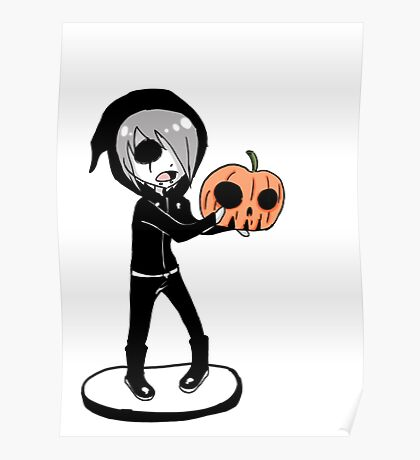 EMO- That's my pumpkin Poster