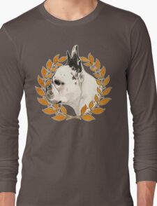 French Bulldog - @french_alice Long Sleeve T-Shirt