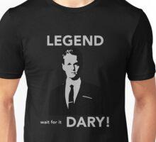 Legendary! Unisex T-Shirt