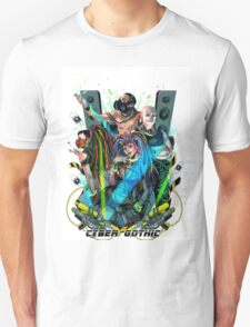 EMO- Cyber Gothic T-Shirt