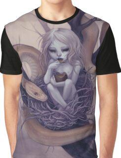 snake child Graphic T-Shirt