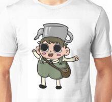 Gregory Unisex T-Shirt