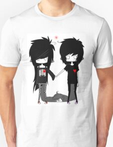EMO- Forever You And I T-Shirt