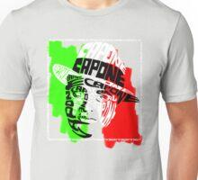 CAPONE FLAG Unisex T-Shirt