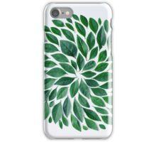 tropical star iPhone Case/Skin
