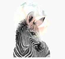 Zebra // Dreaming Unisex T-Shirt