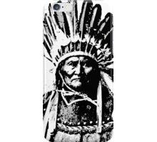 GERONIMO-3 iPhone Case/Skin