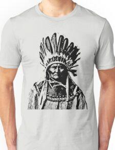 GERONIMO-3 Unisex T-Shirt