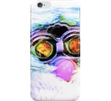 fuRby iPhone Case/Skin