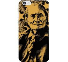GERONIMO-2 (ALT) iPhone Case/Skin