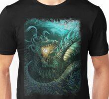 Zodiac Dragons - Scorpio  Unisex T-Shirt