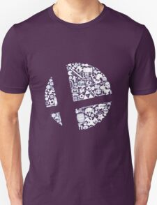 Super Smash T-Shirt